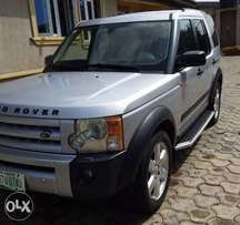 Super clean Lr3 Land rover 2008