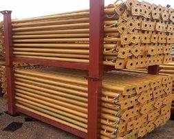 Inne rodzaje Stemple Budowlane - Materiały budowlane w Pomorskie - OLX.pl QK75