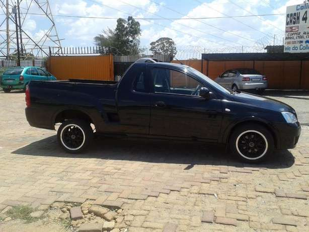 2008 Opel Corsa Bakkie 1.9TDI For Sale R59000 Is Available Benoni - image 6