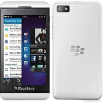 BlackBerry Z10,free glass,free delivery