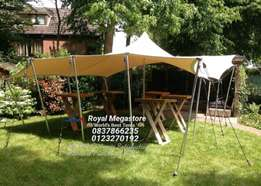 5m x 5m Stretch Tent from R8000