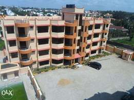Brand new 3 bedroom all en suite apartment with a pool, Nyali Mombasa