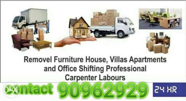 Movers transport Packing loading unloading professional jvuf7