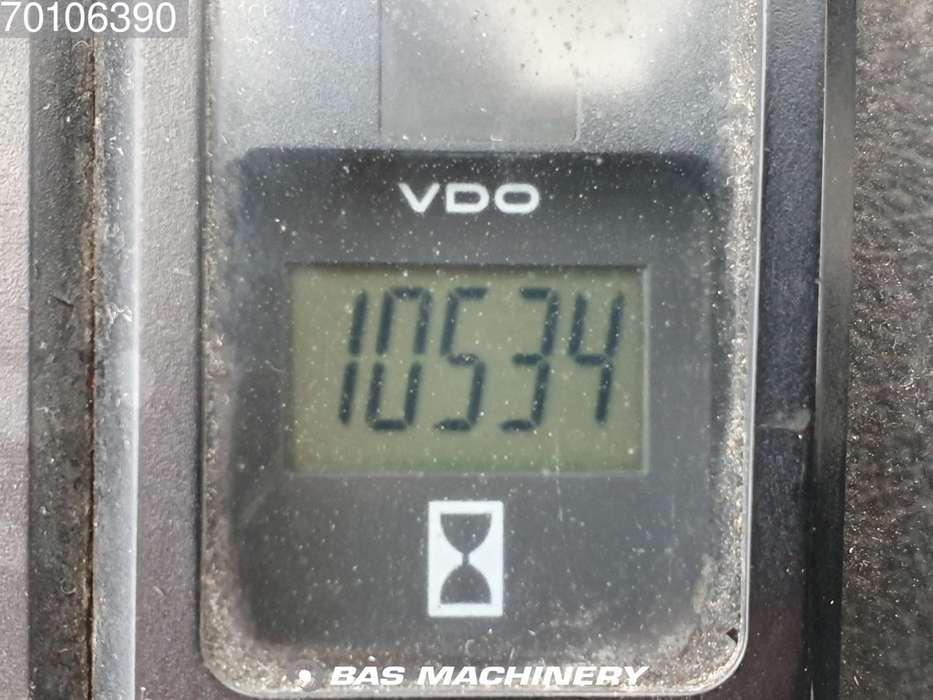 SMV SL12-600A Original hours - 90% tyres - 1997 - image 16