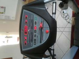 Trojan treadmill for sale working good condition