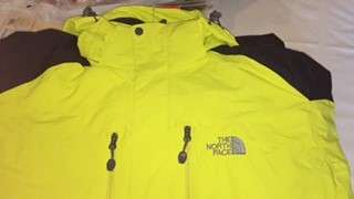 North Face Summit Series Jackets Hillcrest Park - image 3