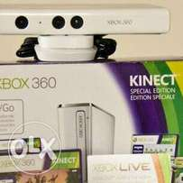 Xbox 360 KINECT kinetic sensor CapeTown only