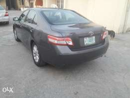 Clean Registered 2010 Toyota camry