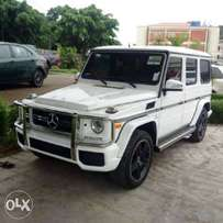 2015 super clean Mercedes Benz G63 AMG