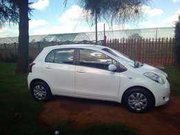 Toyota Yaris T3+ For Sale in good condition