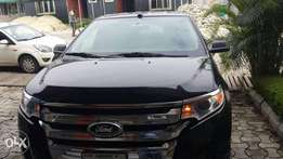 Ford Edge(bought brandnew)