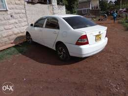Toyota nze offer