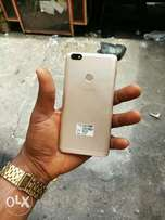 Clean tecno k9 with a one line crack