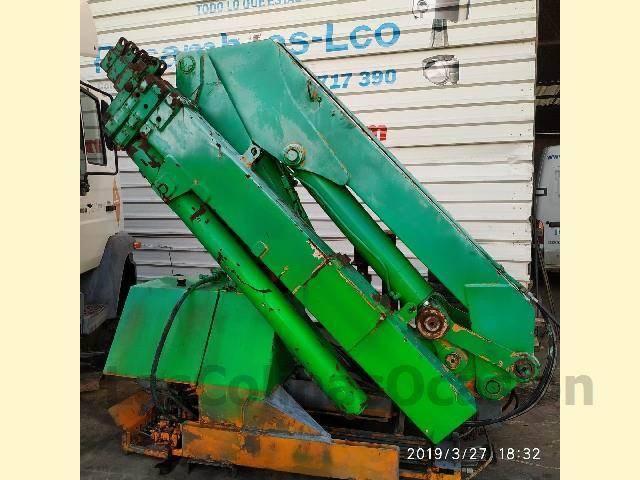 Effer 24000 N3s