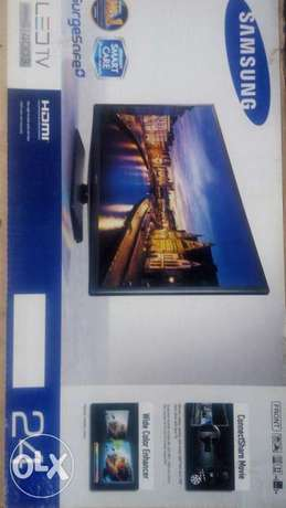 New 24 inch Samsung HD flat screen for sell Oredo/Benin-City - image 3