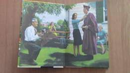 Hardcover Books (26 to 50)