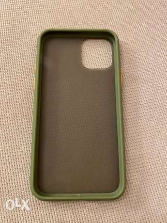 iPhone 11/11 Pro Case green color
