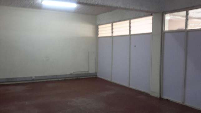 Offices to Let opposite CMC motors (LUSAKA ROAD) Industrial Area - image 4