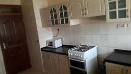 Lavish 3bedrooms fully furnished