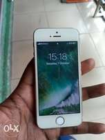 Neat iPhone 5s,16GB for sale.