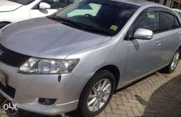 Quick Sale: Toyota Allion Fully Loaded