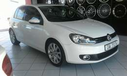 Vw Golf Vi 2.0tdi - Warranty