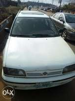 Nissan car urgently for sale