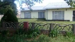 4 bedroom house for sale at Jameson park Heidleburg on 2000sqm yard