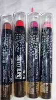 Maxtouch charm colours lip crayon