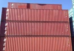 20ft shipping container luxury
