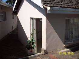 1 Bed garden cottage Avail: 1 June