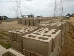 Block industry buy strong block at affordable price