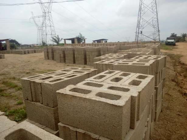 Block industry buy strong block at affordable price Osogbo - image 1