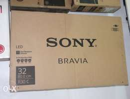 Big save. Sony Bravia 32""