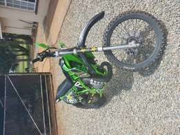 Kdx125 for sale
