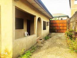 Bungalow For Sale in Ada George Port Harcourt
