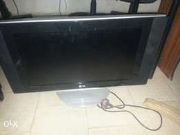 "UK Used 26"" Inches LG LCD TV"