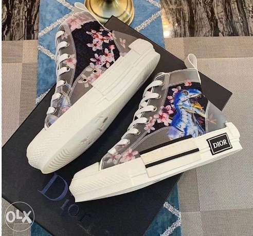 shoes Dior copy A size 36 made in china 220 alf