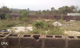 Mixed Development Land For Sale At A Commercial Hub In Abeokuta