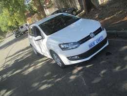 2010 vw polo 1.4 comfortline for sale