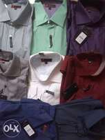 Designers Men's packet, casual and office Shirts