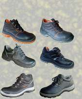Assorted Safety Boots