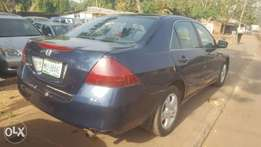 2007 Honda Accord Discussion Continue for sale