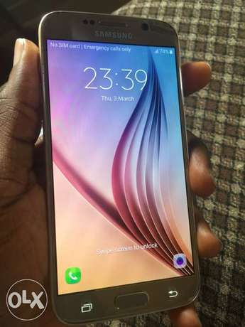 Cheap UK Samsung s6, s5, s4 for sale Ibadan North West - image 7
