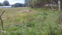 One acre land in Chepkoilel