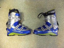 Buty narciarskie Salomon DIVINE sport 41 EU 26 cm Głogów