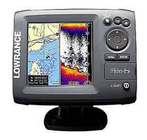 We quality Fish finder 104-001 Elite 5 for sale