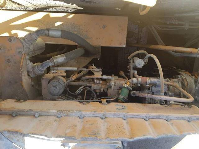 Liebherr R 974 Litronic Hochlöffelbagger - 1994 - image 12