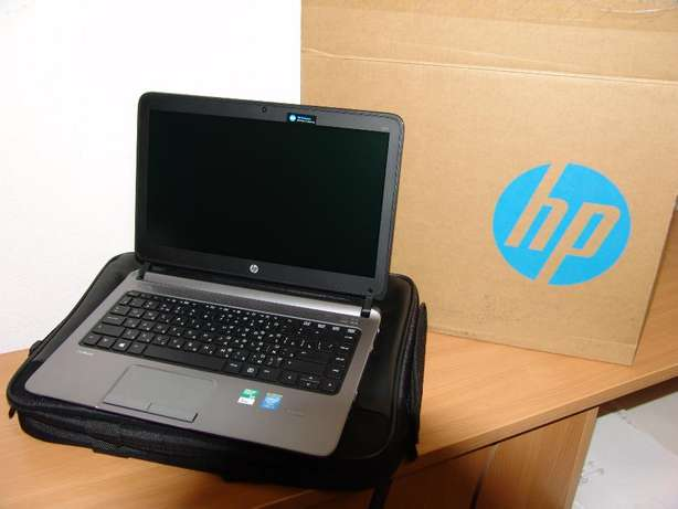 HP core i5,on sale 13.5 inch Nairobi CBD - image 1
