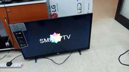 32 inchez lg led digital smart flatscreen tv